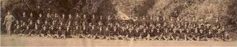 US 9th Infantry Regiment in the Philippines 1899