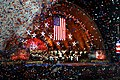 US Navy 080704-N-4014G-541 Confetti rains down at the completion of the song.jpg