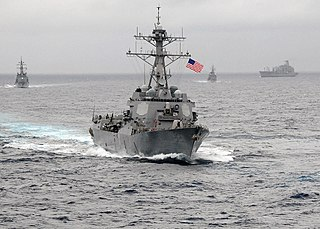USS <i>Lassen</i> (DDG-82)