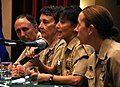 US Navy 100119-N-7498L-116 Officers discuss women's leadership issues at the 2010 Surface Navy Women's Symposium.jpg