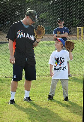 Image illustrative de l'article Saison 2012 des Marlins de Miami