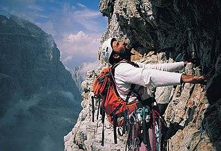 Uğur Uluocak Turkish outdoorsman