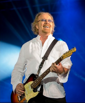Umberto Tozzi - Tozzi performing in 2012