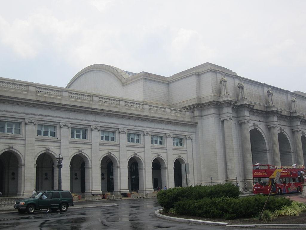 wiki union station washington