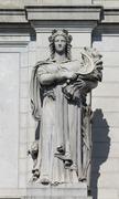 Union Station statue, Ceres, Washington, D.C LCCN2010630343