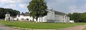 Univ Lavra - View of the Univ Lavra.