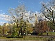 Université de Montréal (Roger-Gaudry)