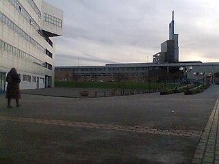 Campus Lille 2