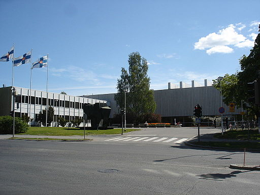 University of Tampere1