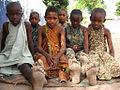 Vélingara-Elèves d'une école coranique.jpg