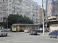 V3A 309 at Gara de Nord on line 46, Bucharest.jpg