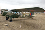 VH-MKV Taylorcraft J Auster V (8544554818).jpg