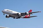 VH-OQC A380 Qantas (14622916627).jpg