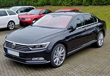 Image Result For Passat Volkswagen
