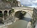 Vaison-la-Romaine Pont romain 2.JPG
