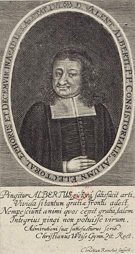 Valentin Alberti