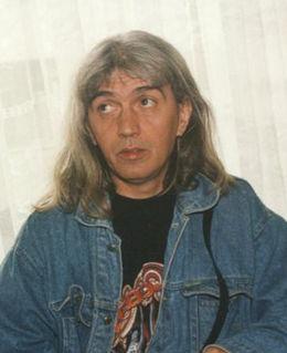 Valeriu Sterian Romanian musician