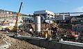 Valkenburg, Reconstructie winkelhart, nov2014, 05.JPG