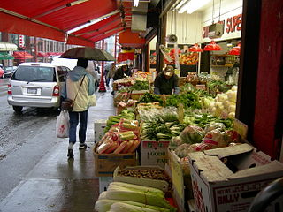 Chinatown in Vancouver By Joe Mabel (Photo by Joe Mabel) [GFDL (https://www.gnu.org/copyleft/fdl.html) or CC-BY-SA-3.0 (https://creativecommons.org/licenses/by-sa/3.0/)], via Wikimedia Commons