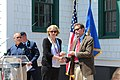 Vandenberg Air Force Base Recognized as 2015 Military Conservation Partner Award Winner-9 (16761200983).jpg