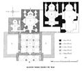 Varagavank plan Bachmann 1913.png