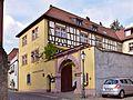 Veitshöchheim - Hotel Wiener Botschaft (ehem Gasthof Blaue Traube).jpg