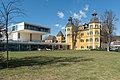 Velden am Woerther See Seecorso 10 Hotel Schloss Velden 03042015 1432.jpg