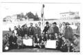 Velodrom, Kőbánya, a vándorzászló elnyerője - 1928.10.07 (28).tif
