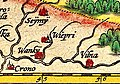 Vepriai old map.jpg