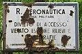 Via Gaggio - cartello militare.jpg