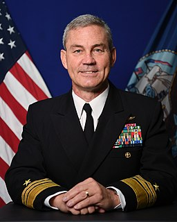 Scott Stearney American naval aviator and Vice Admiral of the United States Navy