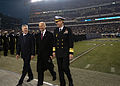 Vice President Biden walks across the field..jpg