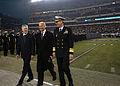 Vice President Biden walks across the field..jpg