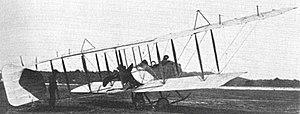 Vickers F.B.5 - The F.B.6