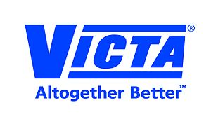 Victa - Image: Victa AB PRIMARY CMYK