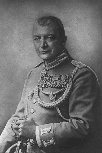 Victor Franke - Victor Franke (1907)