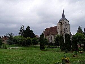 Habiter à Vielmanay