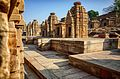 View of Bateshwar Group of Temples.jpg