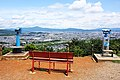 View of Kyoto from Iwatayama Monkey Park (3810519629).jpg