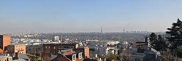 View of Paris from Mont-Valérien, Suresnes 001.JPG