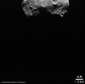 View of Phobos ESA206965.tiff