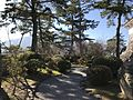 View of West Turret of Shimabara Castle.jpg