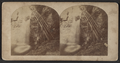 View of staircase and waterfall, Havana, N. Y., from Robert N. Dennis collection of stereoscopic views.png