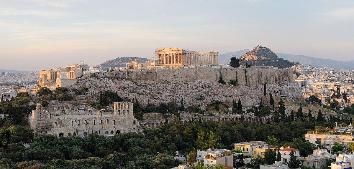 アテナイのアクロポリスの画像 p1_20