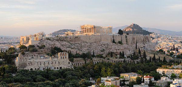アテナイのアクロポリスの画像 p1_11