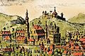 Vilenskija zamki. Віленскія замкі (T. Makoŭski, 1600).jpg
