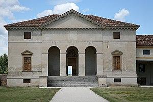 Agugliaro - Villa Saraceno