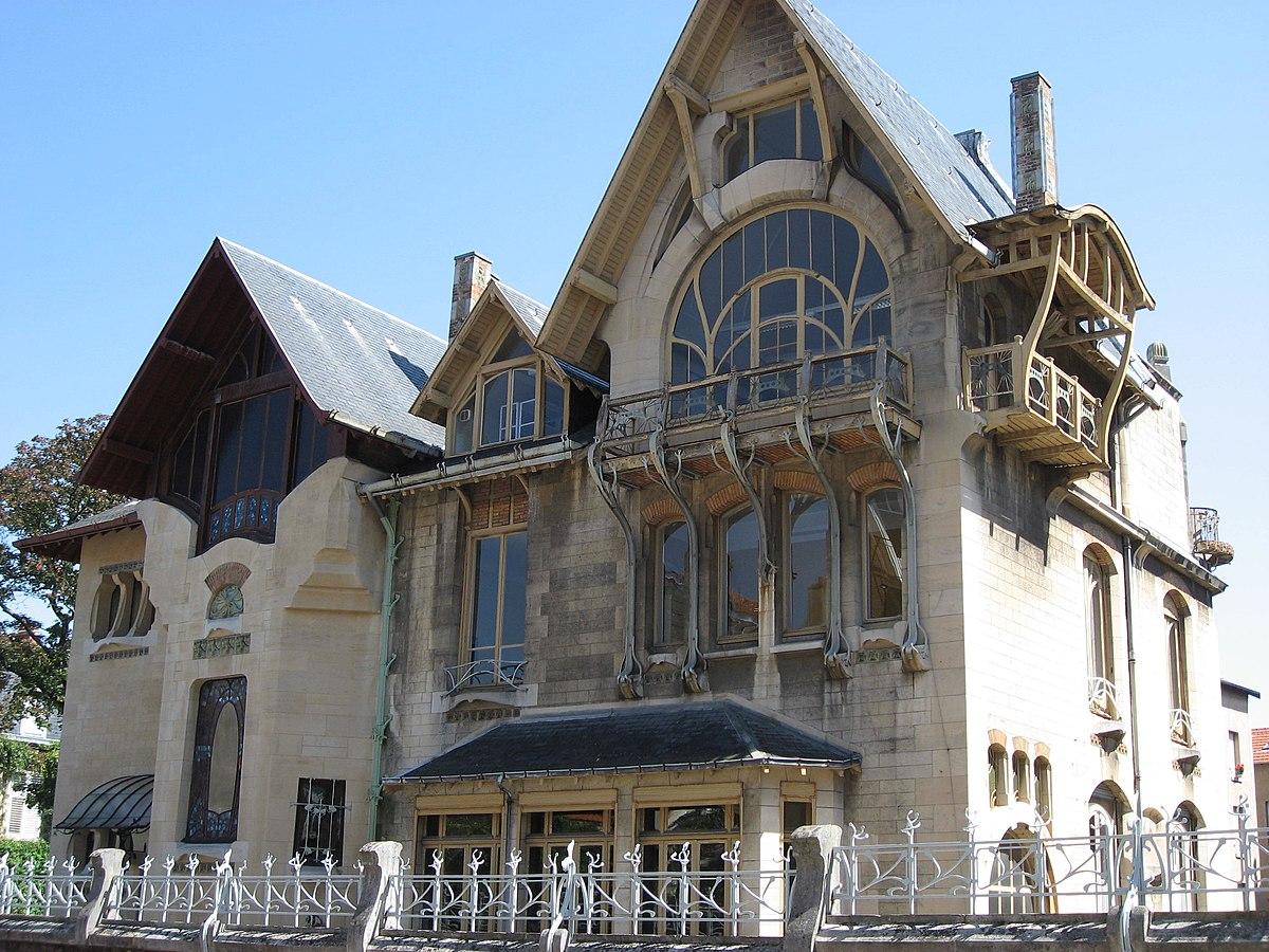 École de Nancy (Kunst) – Wikipedia