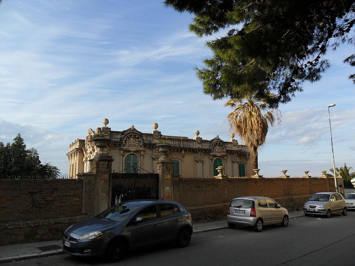 Villa Nesci