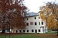Villach, St Martin - Dinzlschloss2.JPG